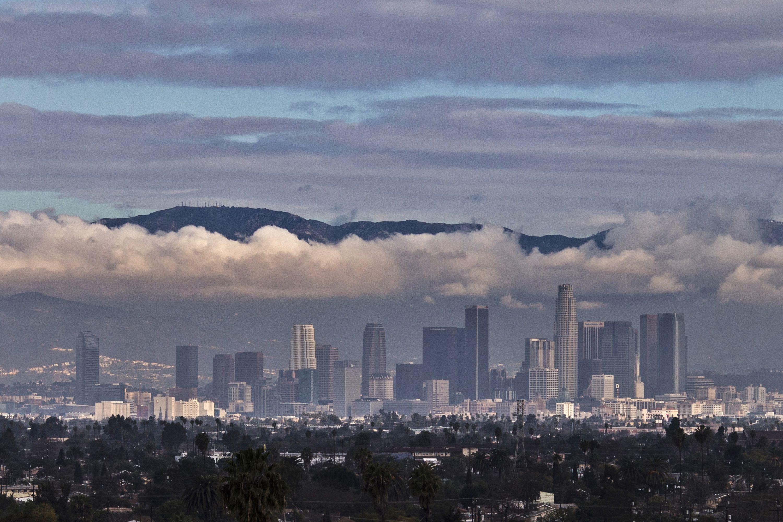 Los Angeles, Califórnia (USA)