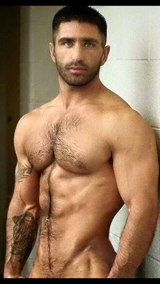 Handsome Brute  Men Lv  Pinterest  Handsome, Hairy -4787