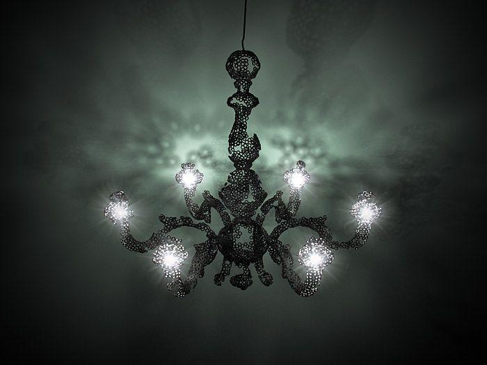 Temporality chandelier tutorial viscorbel support for 3d artists temporality chandelier tutorial viscorbel support for 3d artists aloadofball Gallery
