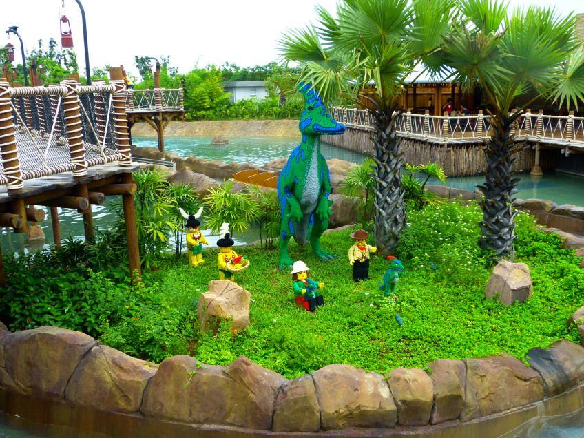 Legoland Malaysia | Legoland malaysia, Legoland