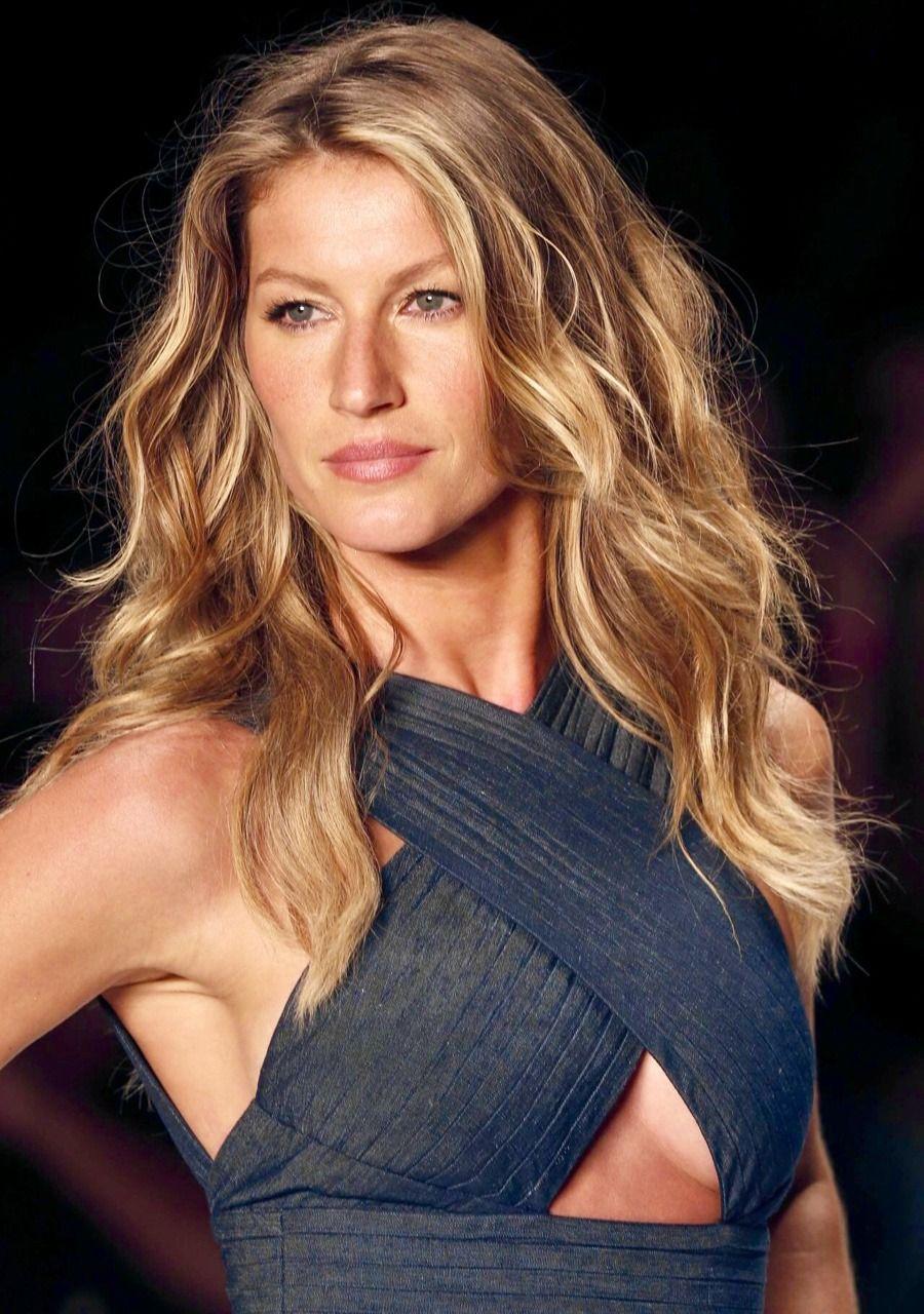 Diaspora: Gisele Bündchen, Brazilian model of German ancestry, was born in 1980 in Southern Brazil