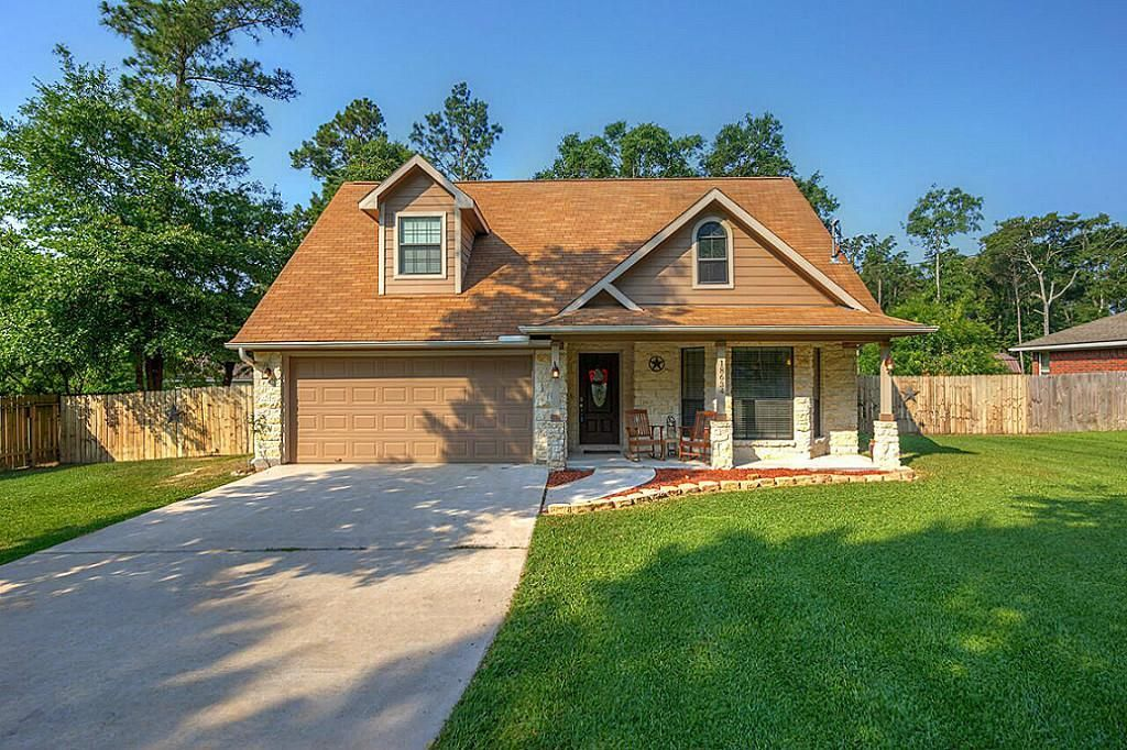 new homes for sale in porter tx