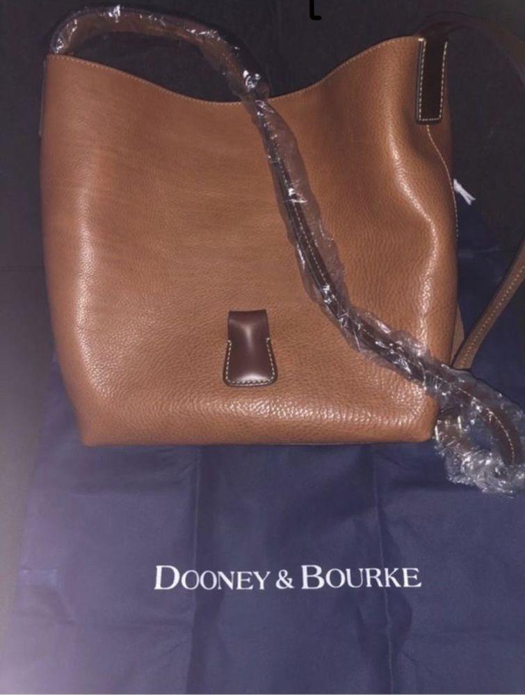 190775960e4e Dooney & Bourke Derby Florentine Crossbody Hobo Shoulder Bag ...