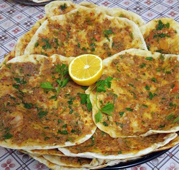 Photo of Original Lahmacun recipe – Turkish recipes