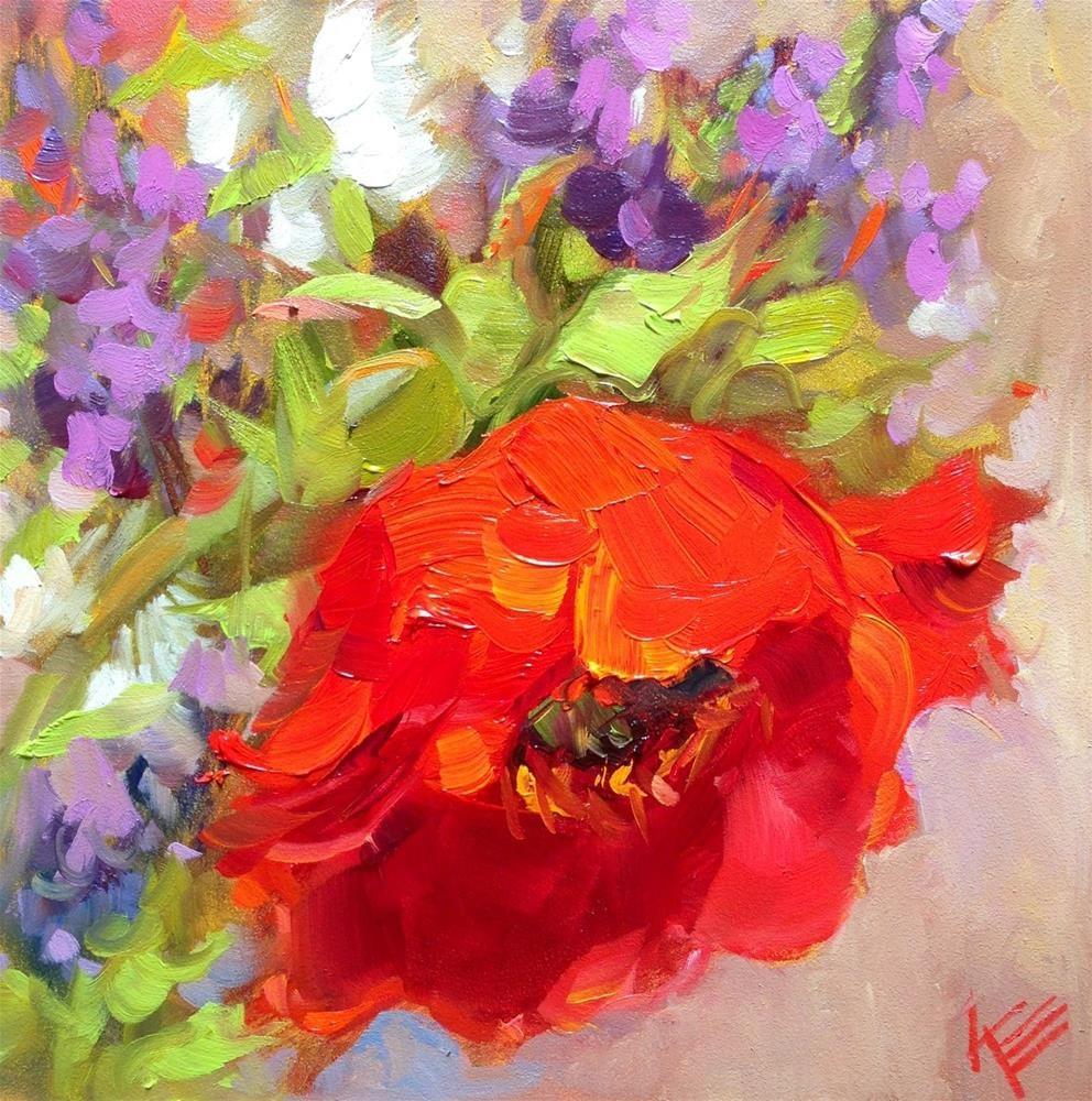 Dpw Fine Art Friendly Auctions Pondering By Krista Eaton Pretty