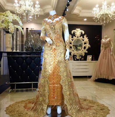 Nyi Roro Kidul Kebaya Dress Kebaya Fashion Kebaya Modern Bridal