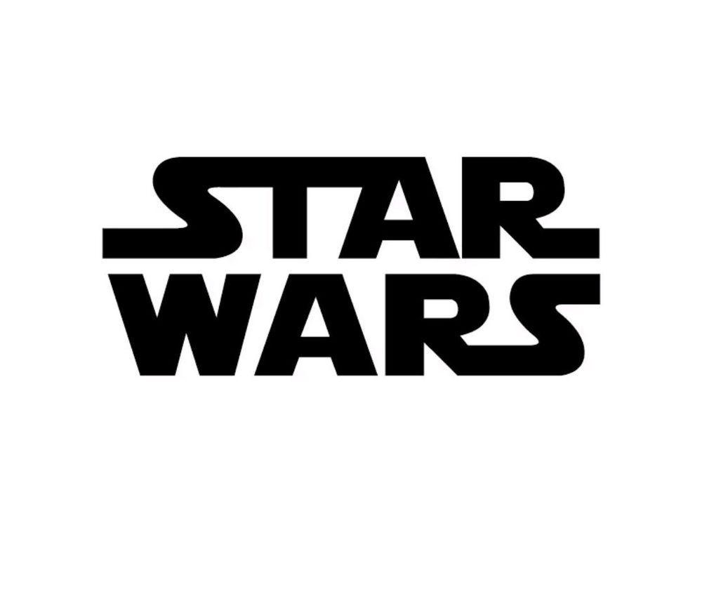 Star Wars Wall Car Decal Sticker Boy Girl Playroom Ebay Car Decals Stickers Star Wars Star Wars Logo [ 876 x 1000 Pixel ]