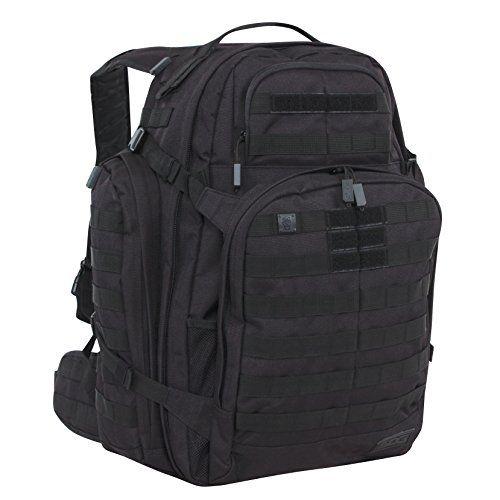 Amazon Com Sog Barrage Tactical Internal Frame Pack