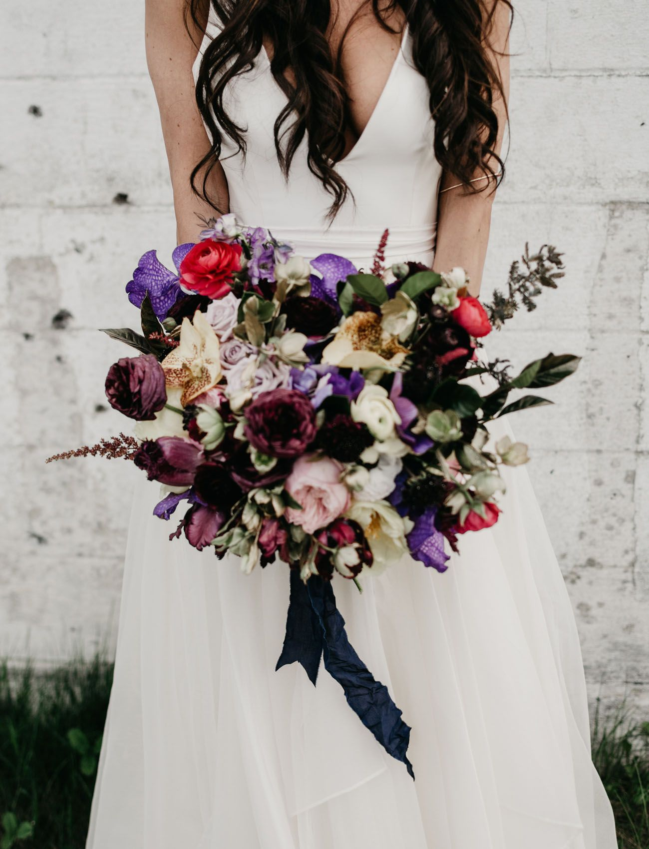 Purrrfectly Reimagined Flowers Florist Floral