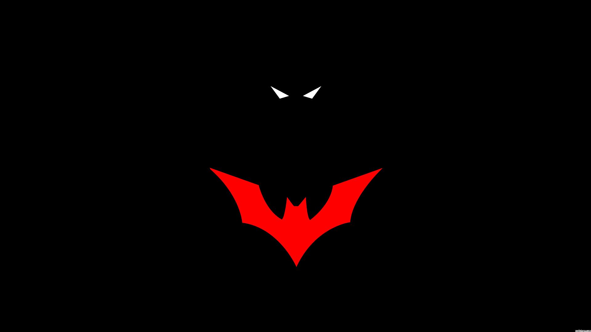 Batman Desktop Wallpaper Batman Wallpaper Batman Cartoon Batman Beyond