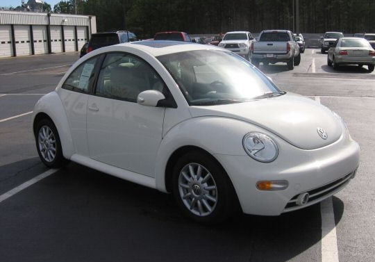 2005 Vw Beetle Owners Manual Future Car Pinterest Vw Beetles