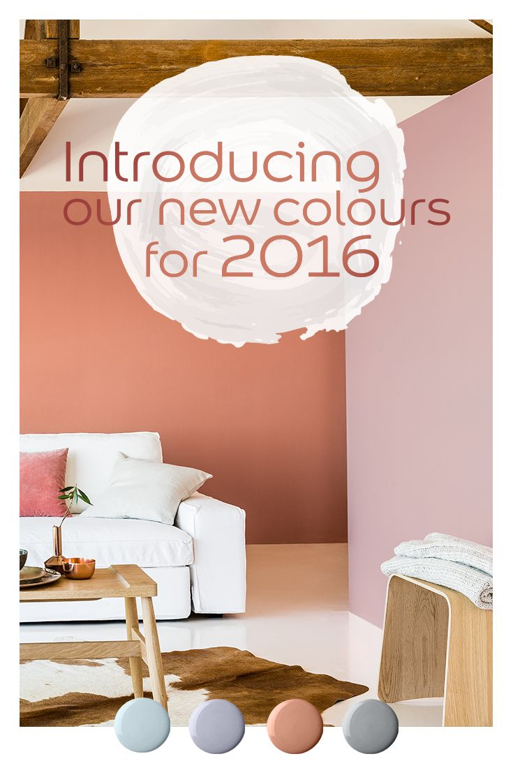 Make a Statement in Any Room with Shades of Pink | Dulux
