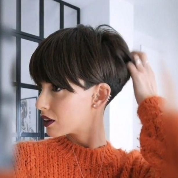 62 Best Pixie Cuts  - Hairstyles Trends