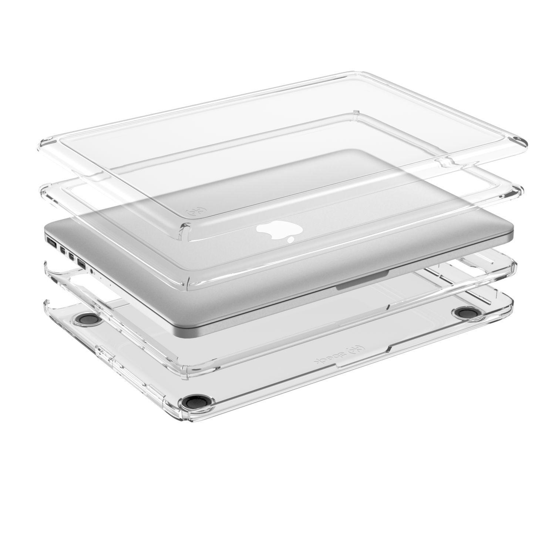 cheap for discount 53e71 281d9 Speck Presidio Clear Macbook Pro 13