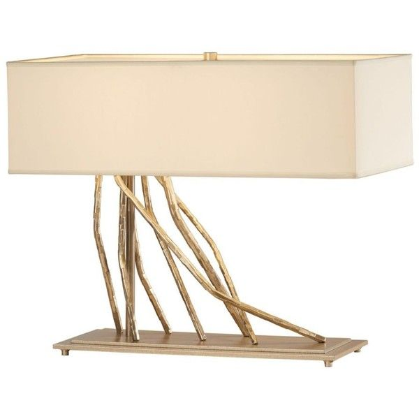 Hubbardton forge brindille table lamp in soft gold by 50390 php hubbardton forge brindille table lamp in soft gold by 50390 php liked on aloadofball Choice Image