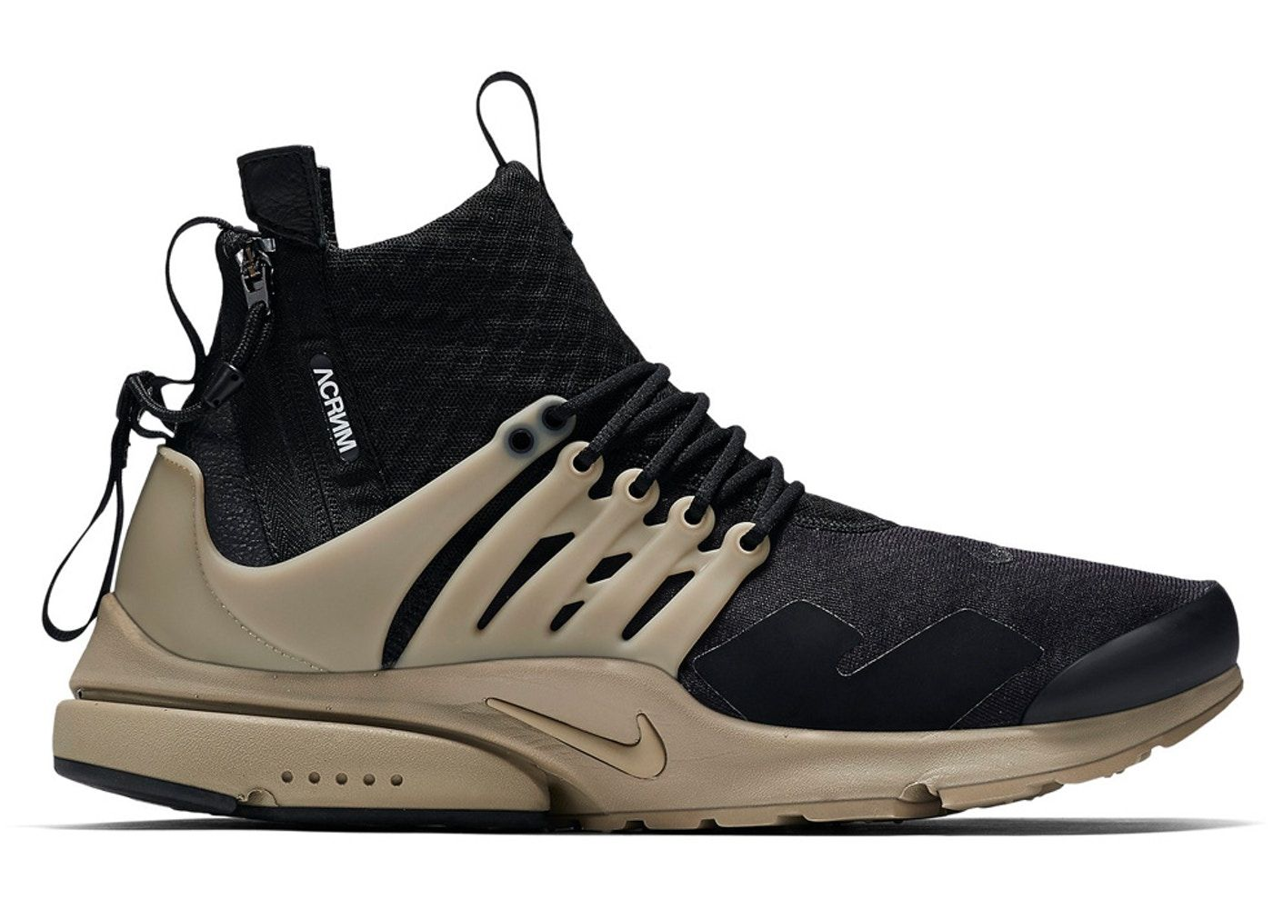 Nike Presto Acronym Bamboo | Shoes in 2019 | Sneakers, Nike ...