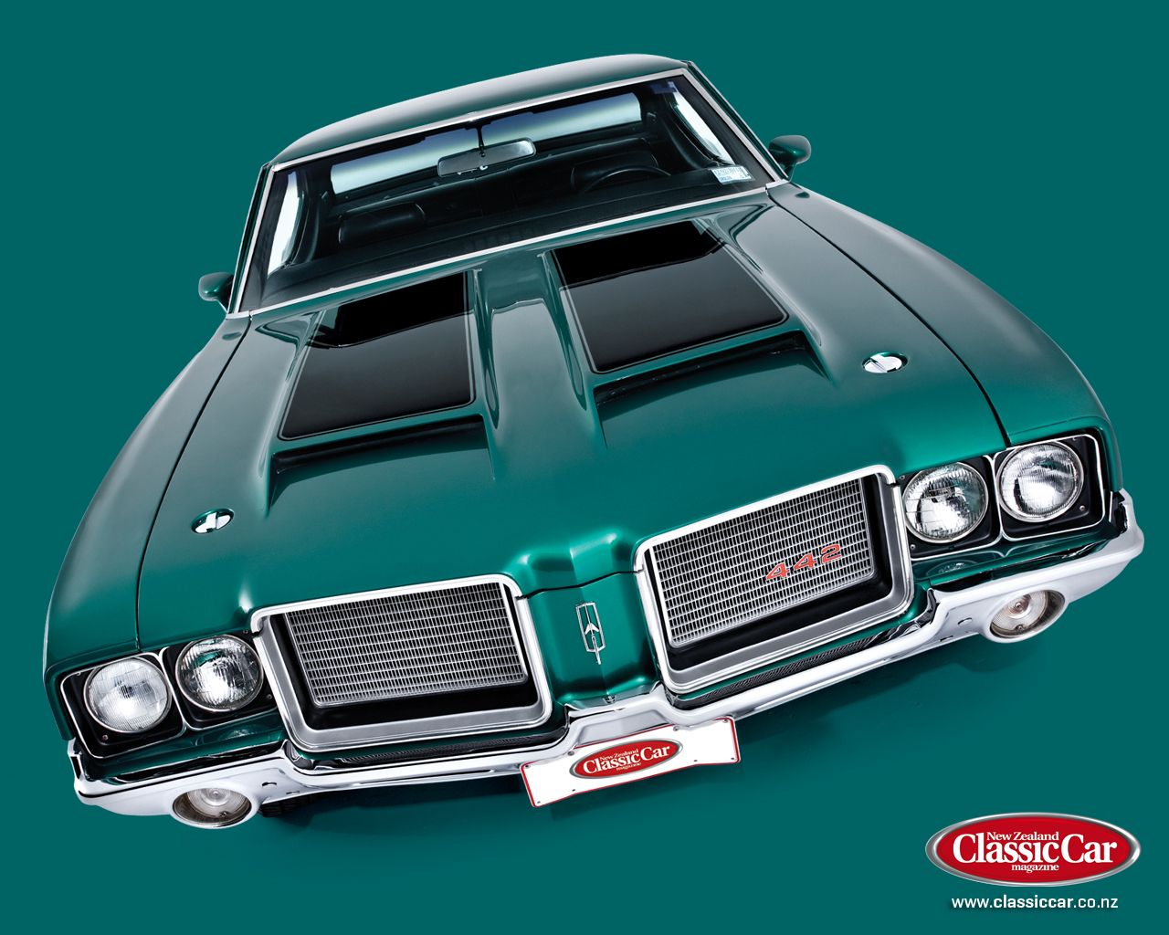 Oldsmobile Cutlass 442 Classic Chevy Trucks Classic Cars Muscle