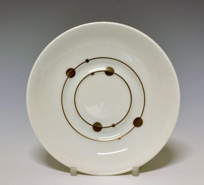 1935 (Modell og stempel) Kunstner, sikker: Gulbrandsen, Nora Produsent, sikker: Porsgrunds Porselænsfabrik AS