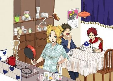 Image result for jiraiya daughter fanfiction wattpad | yu | Naruto