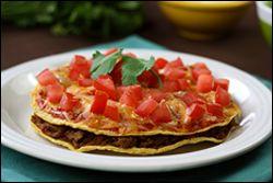 Mexi-mum Pizzaliciousness!!!!
