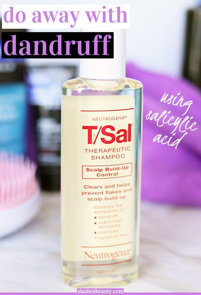 Review Neutrogena T Sal Therapeutic Shampoo Best Shampoo For Dandruff Shampoo Shampoo Reviews