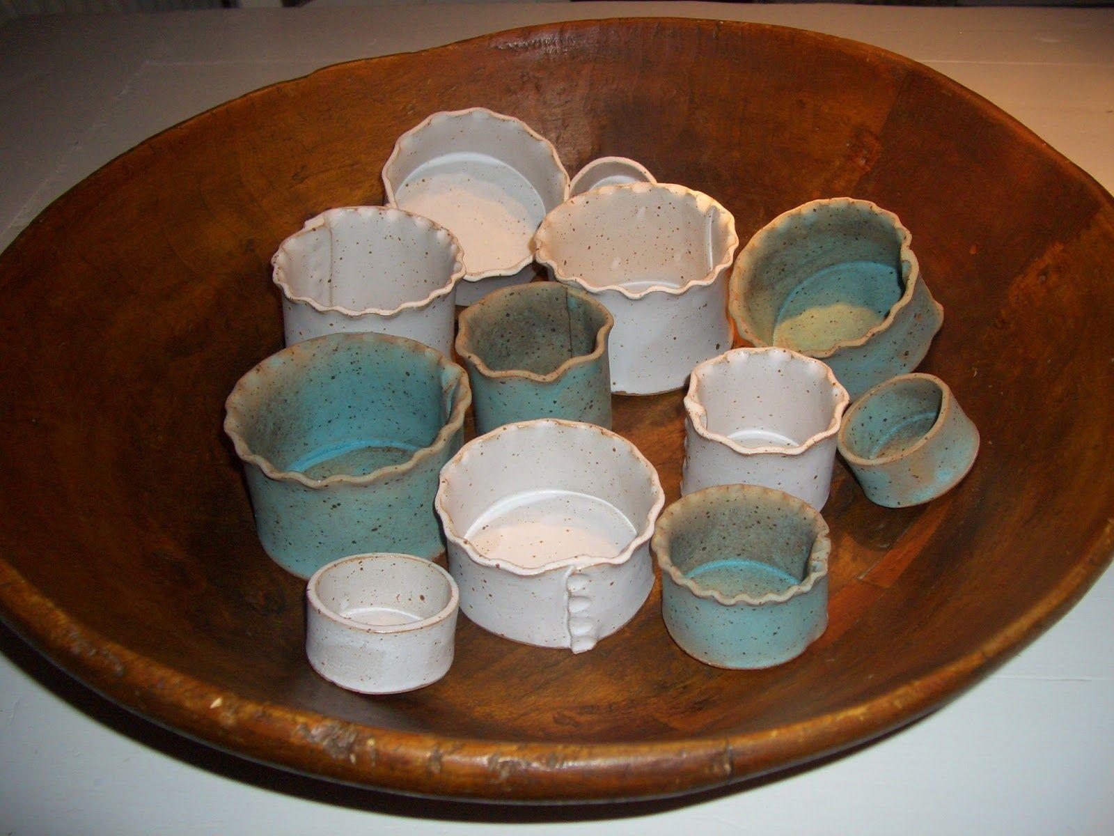 Keramik Kavla och Knåda