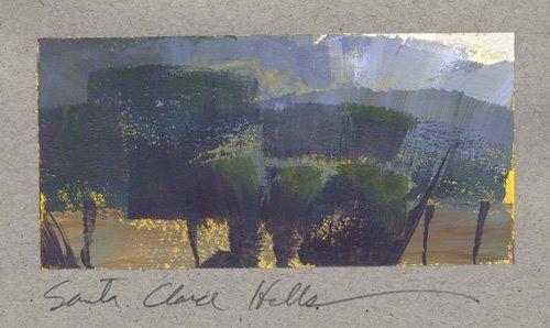 Land Sketch - Nathan Fowkes - Picasa Web Albums