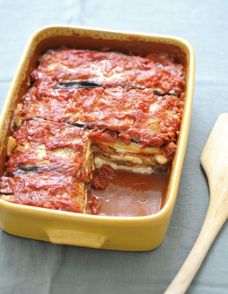 parmigiana recette recette parmigiana papier absorbant et la mozzarella. Black Bedroom Furniture Sets. Home Design Ideas