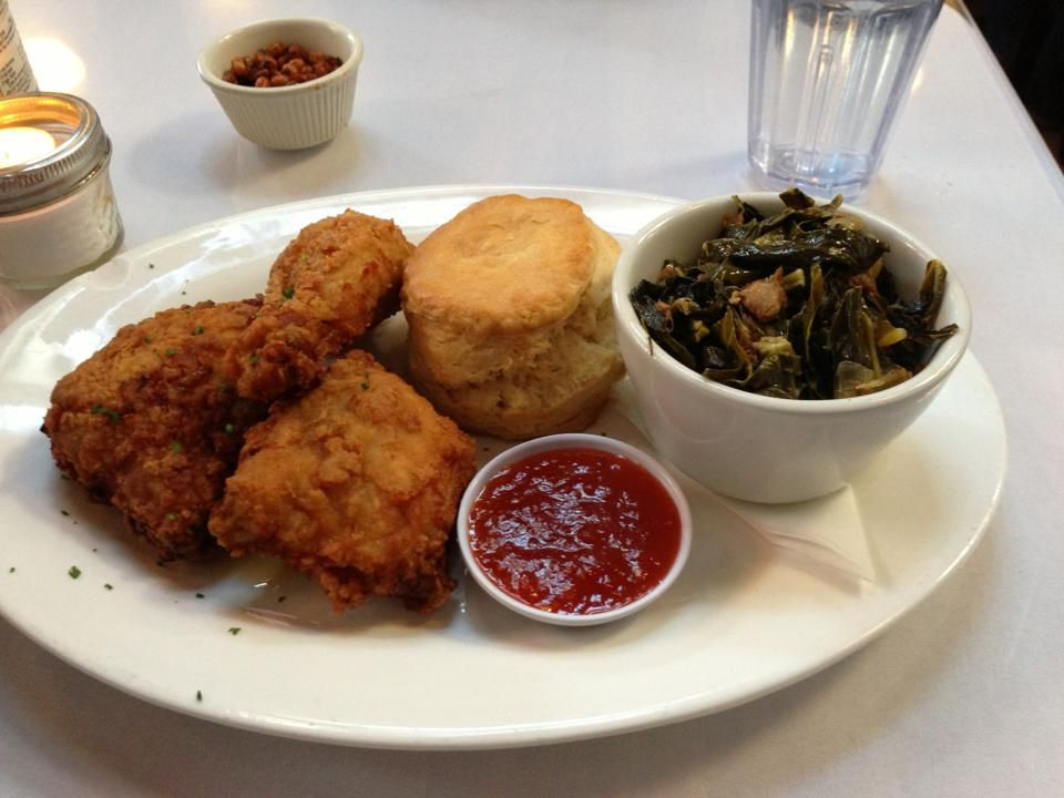 brenda's french soul food recipes