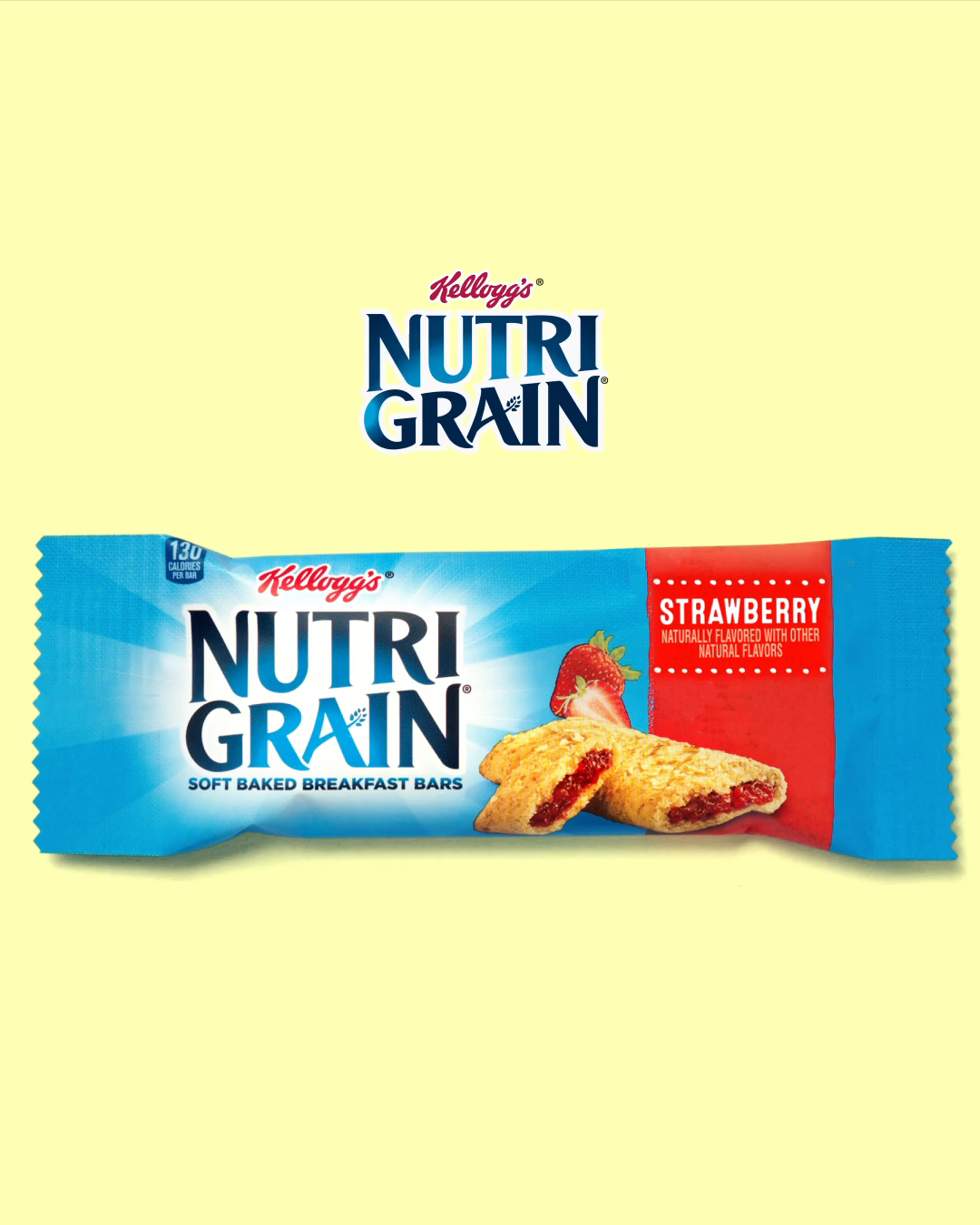 Now with no artificial flavors, this delicious soft baked whole-grain bar gives kids the snack they need to stay outdoors longer with the taste that kids love and parents trust.