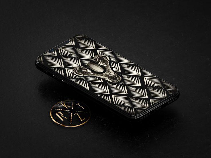 Destiny 4k luxury golden phone wallpapers karattz thumbnail
