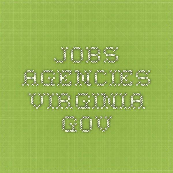 jobs.agencies.virginia.gov
