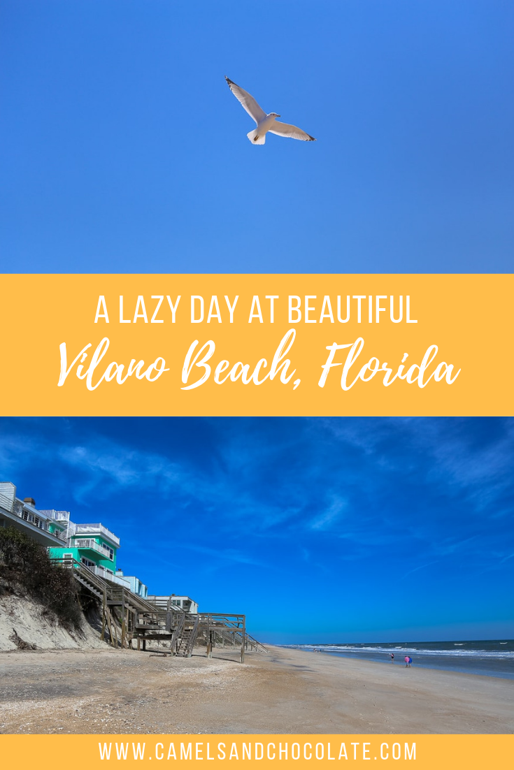 Lazy Days On Vilano Beach A Florida Family Vacation Travel Usa Florida Travel Cool Places To Visit
