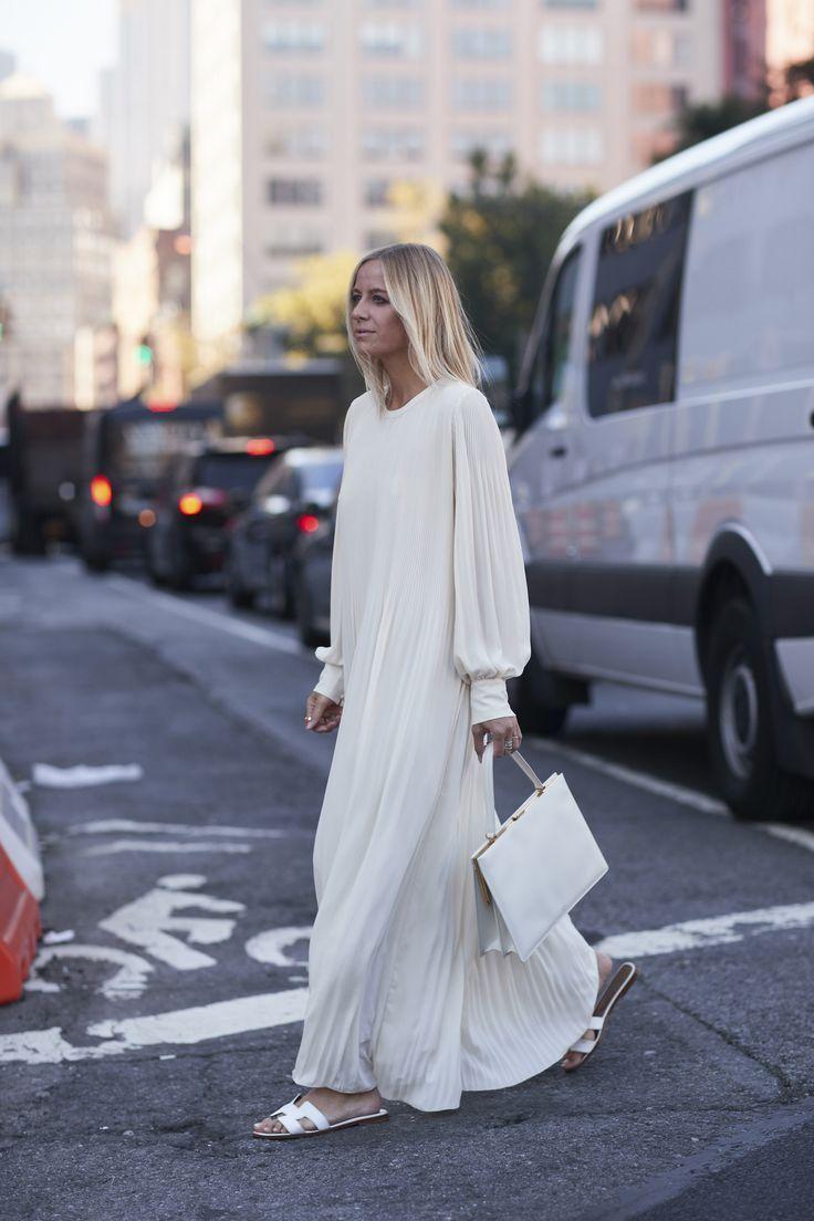NYFW, nice looking street style ideas.  #style #fashion #womensfashion #inspiration #styleinspiration