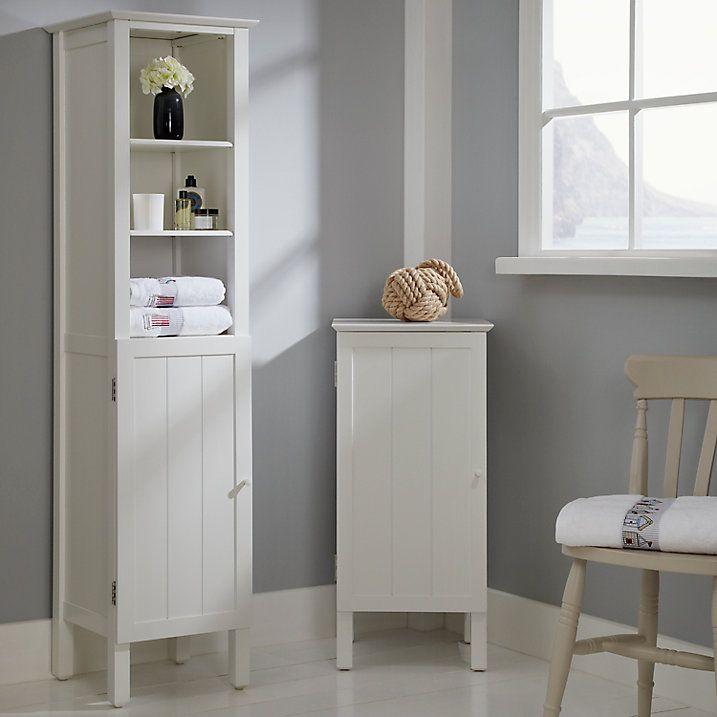 John Lewis & Partners St Ives Single Bathroom Tallboy ...