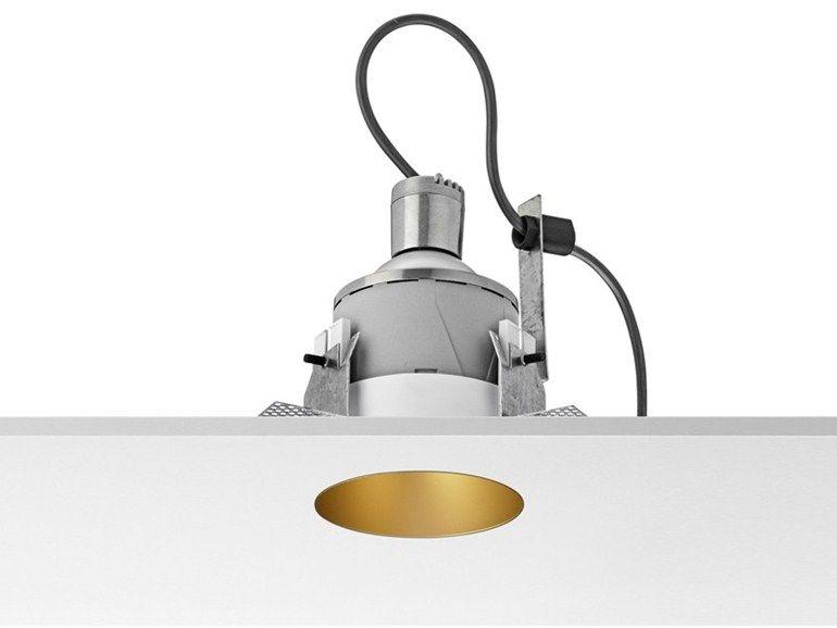 Flos Plafoniera Led : Kap nel home design led ceiling spotlights