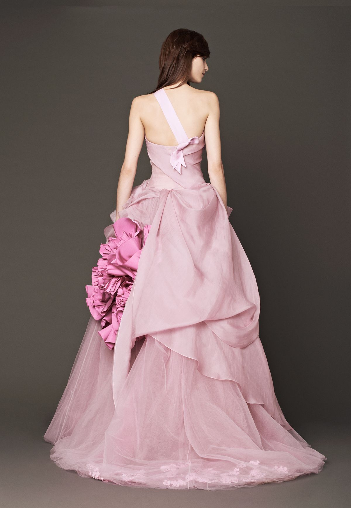 Wedding Dresses, Bridal Gowns by Vera Wang | Iconic | Amy Wedding ...