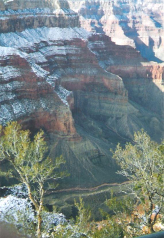 Brice Canyon, Utah