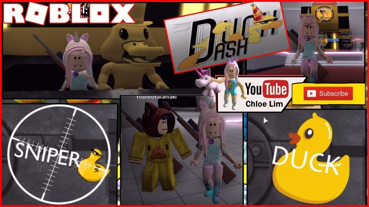 Videos Matching First Working Code For Roblox Hunting Duck Dash Beta Duck Dash With Ducky Friend Ducky Duck Roblox