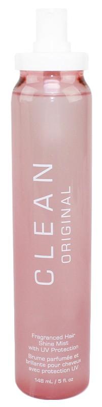 CLEAN Original Fragranced Hair Shine Mist - SHIPS USA ONLY
