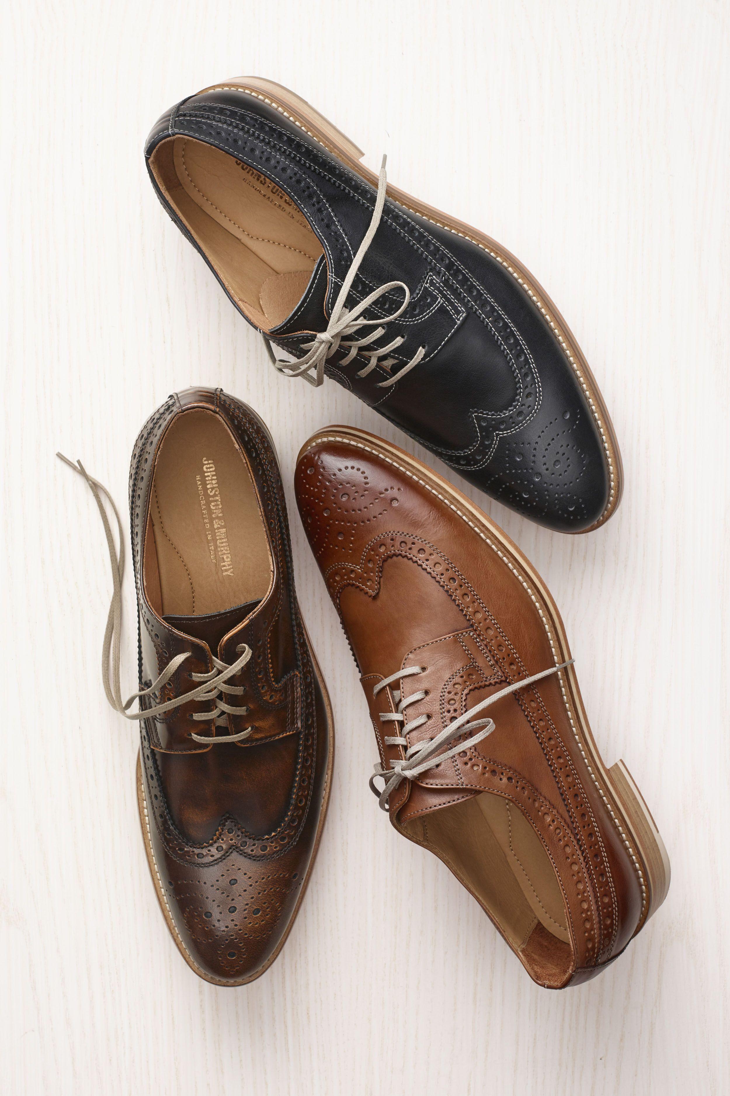 florsheim shoes uncomfortableness define ethics