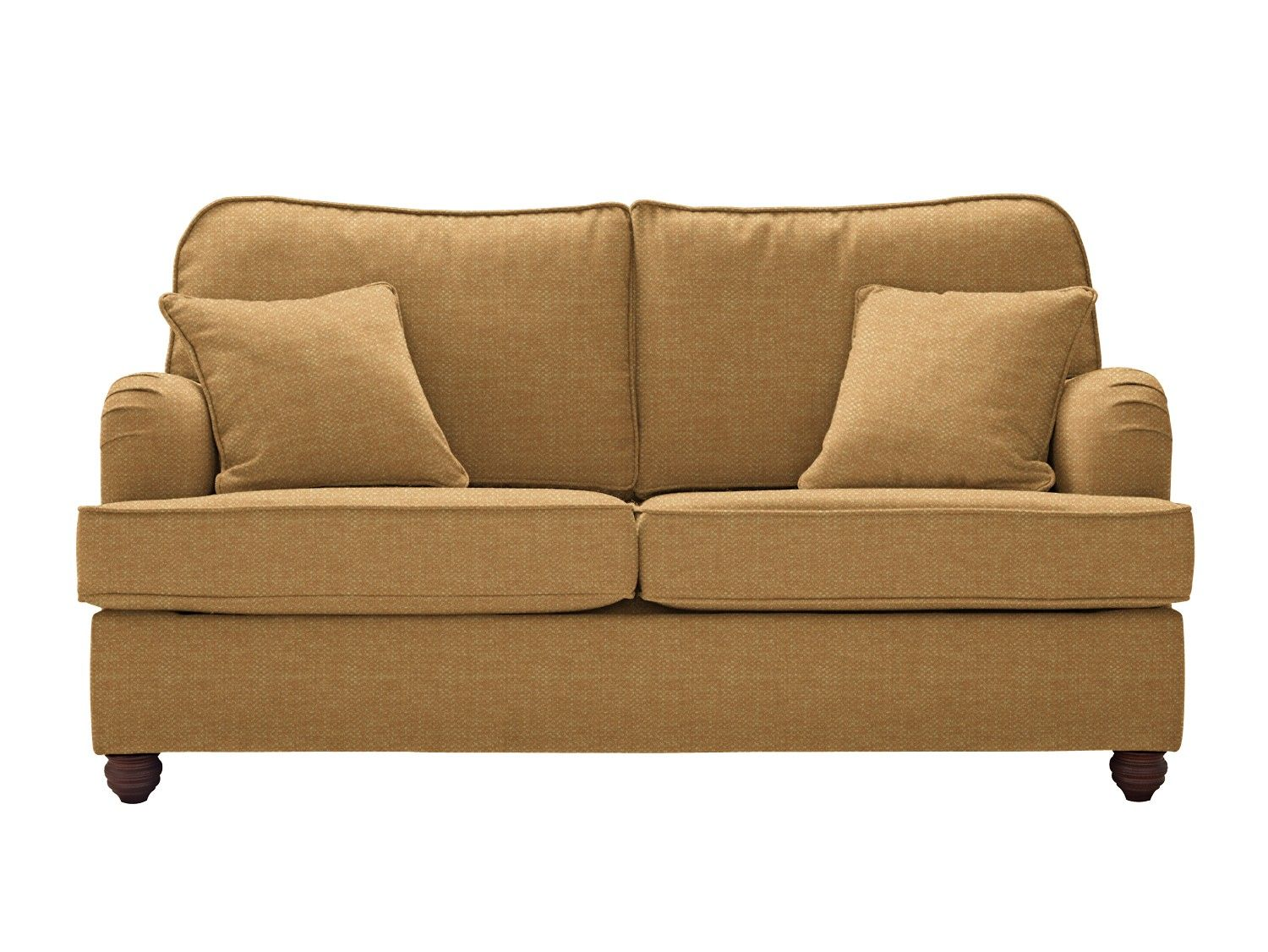 The Downton 2 Seater Sofa Bed | Willow U0026 Hall