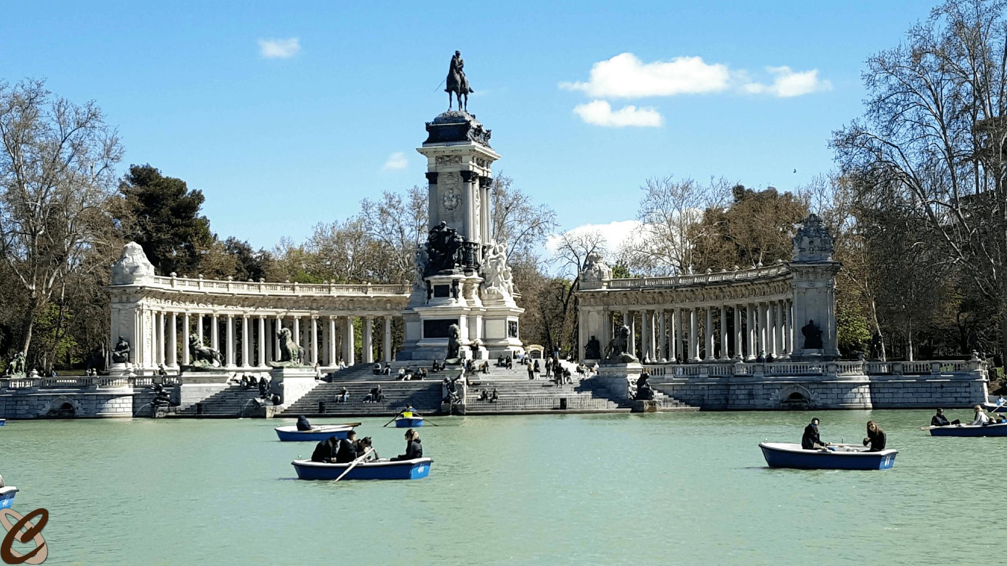 Free Tour Madrid Amp Beyond Spend 3 Days In Madrid