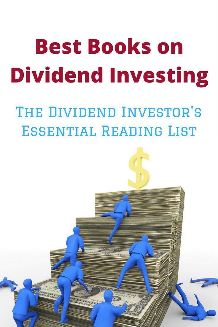best dividend investing books