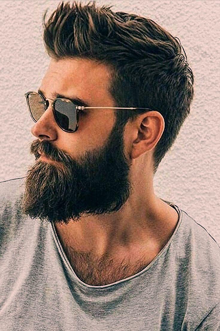 Photo of Männerfrisur: Was sind die häufigsten Probleme und Lösungen bei männlichen Haaren? 2019 – Sei…