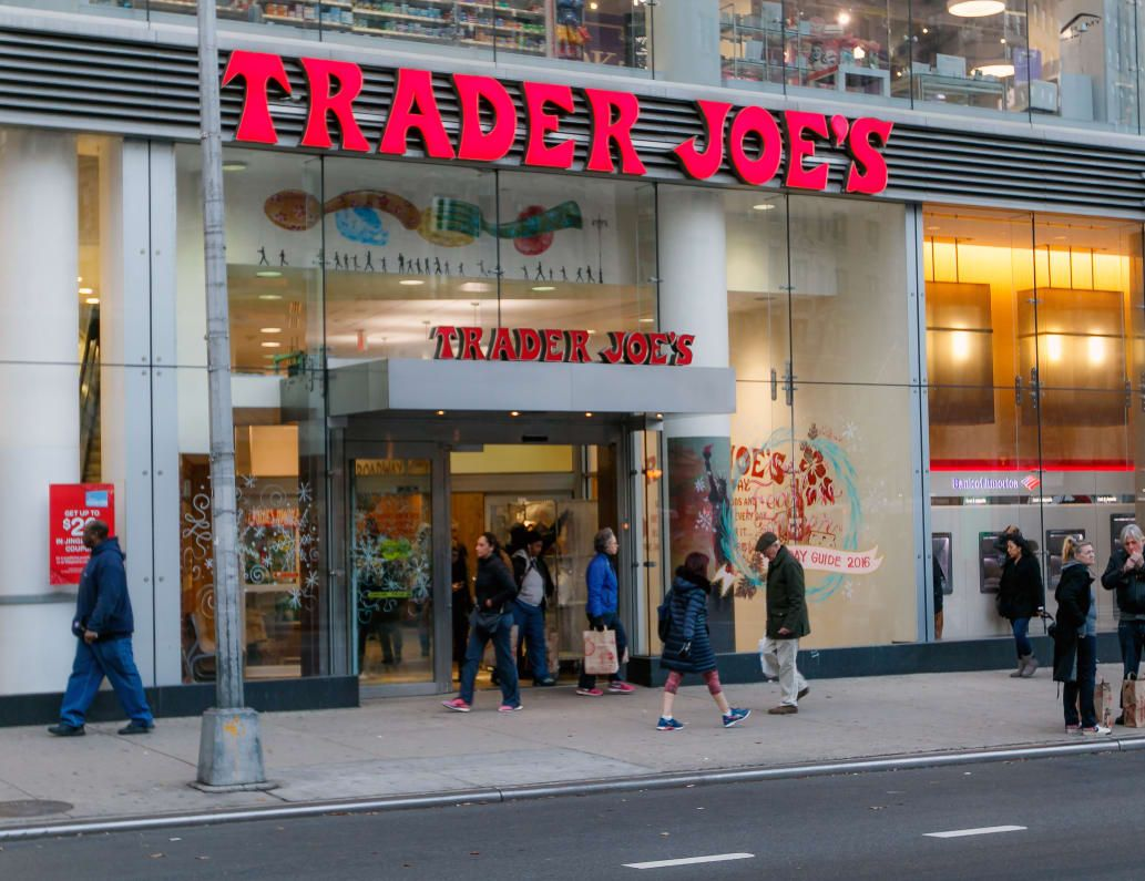 5 Frozen Apps from Trader Joe's That'll Make You the Most