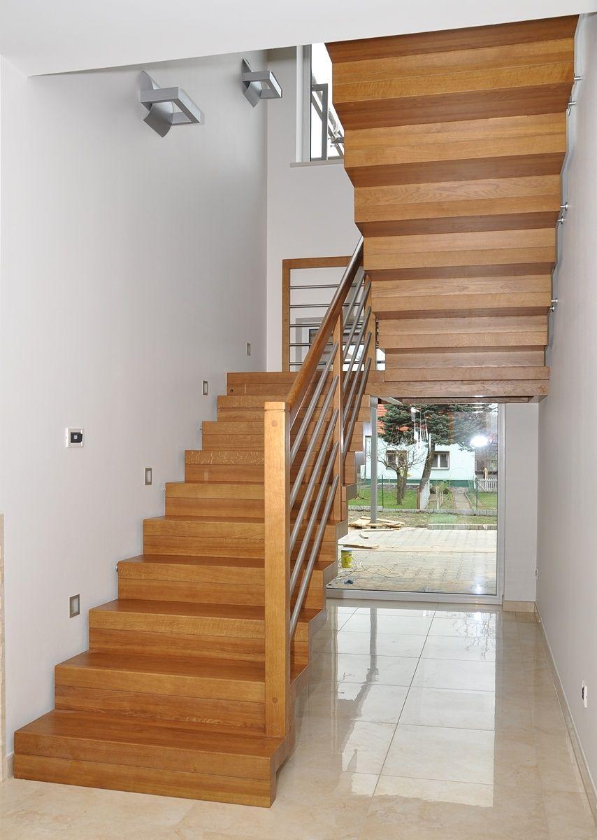 Top ROŻEK - Treppen, Fenster, Türen | Treppe | Treppe, Halbgewendelte CL78