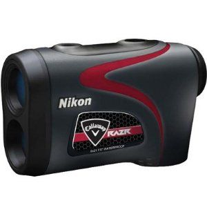 Nikon Have Partnered Up With Callaway And Designed The Callaway