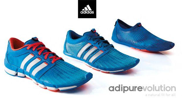 Sneakers fashion, Adidas, Adipure