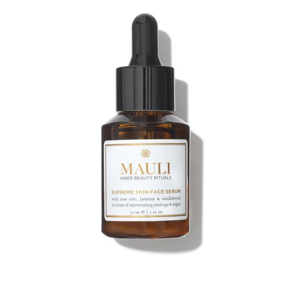 Mauli Supreme Skin Face Serum #faceserum